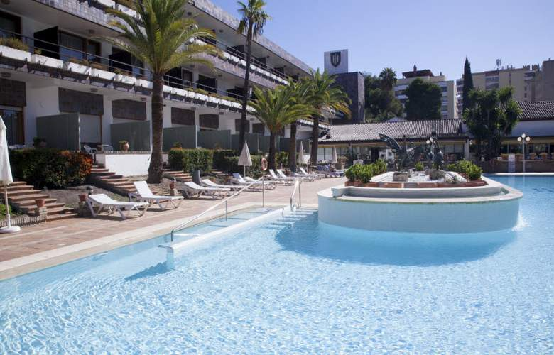 Jerez & Spa - Pool - 14