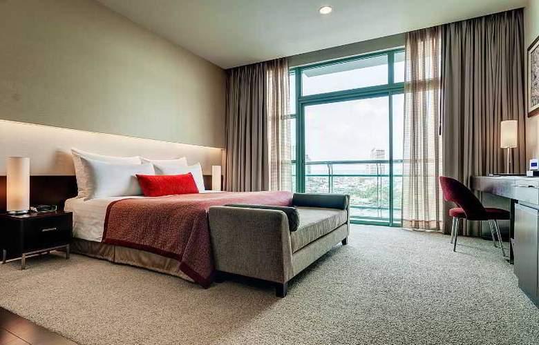 Chatrium Riverside Bangkok - Room - 17