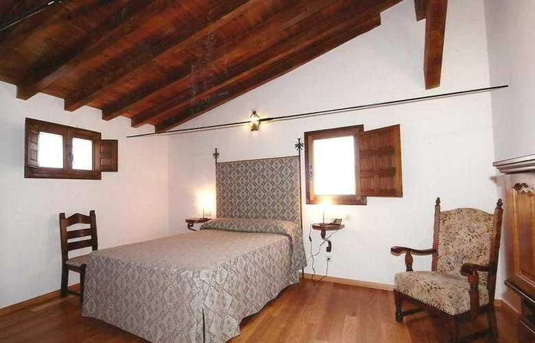 Palacio Rejadorada - Room - 3