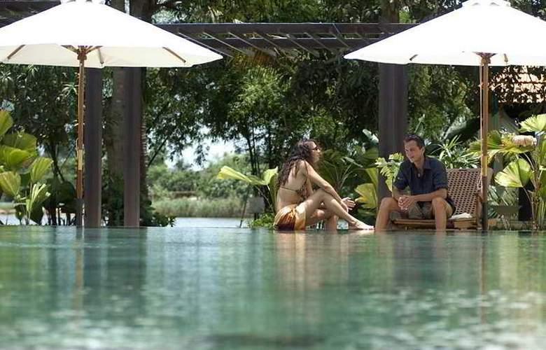 Anantara Hoi An Resort - Pool - 2