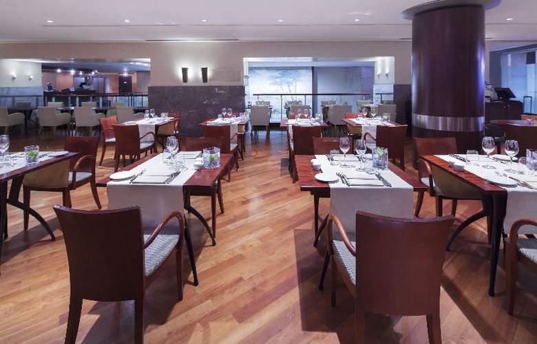 NH Napoli Panorama - Restaurant - 8