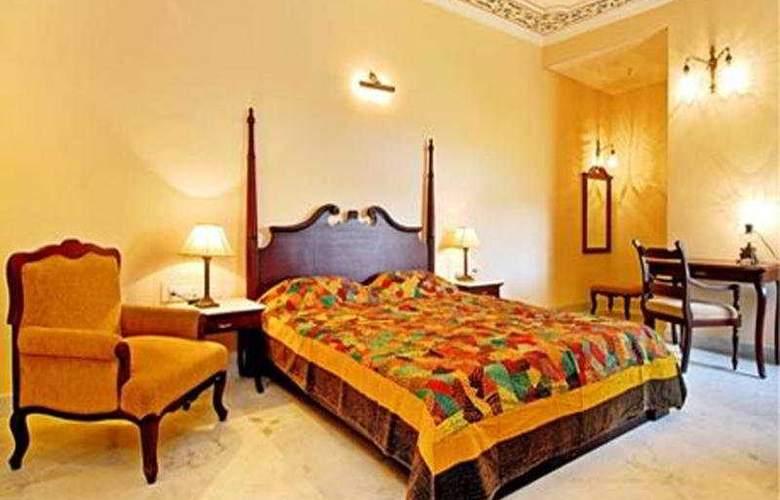 The Tiger Villa - Room - 5