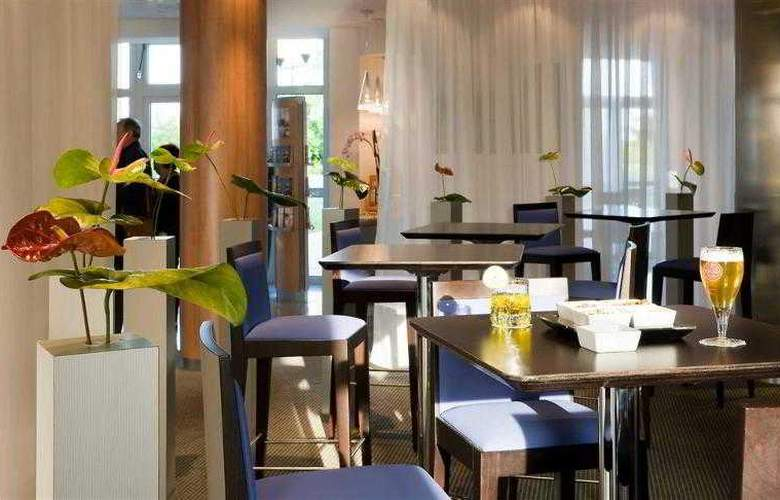 Novotel Bourges - Hotel - 17