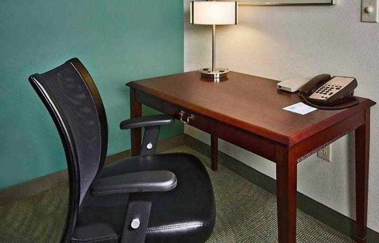 SpringHill Suites Raleigh-Durham Airport - Hotel - 15