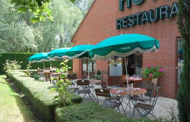 Campanile Lille Hem - Restaurant - 4