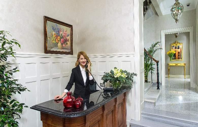 Meroddi Bagdatliyan Hotel - General - 2