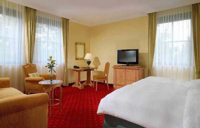 NH Munchen Airport - Hotel - 4