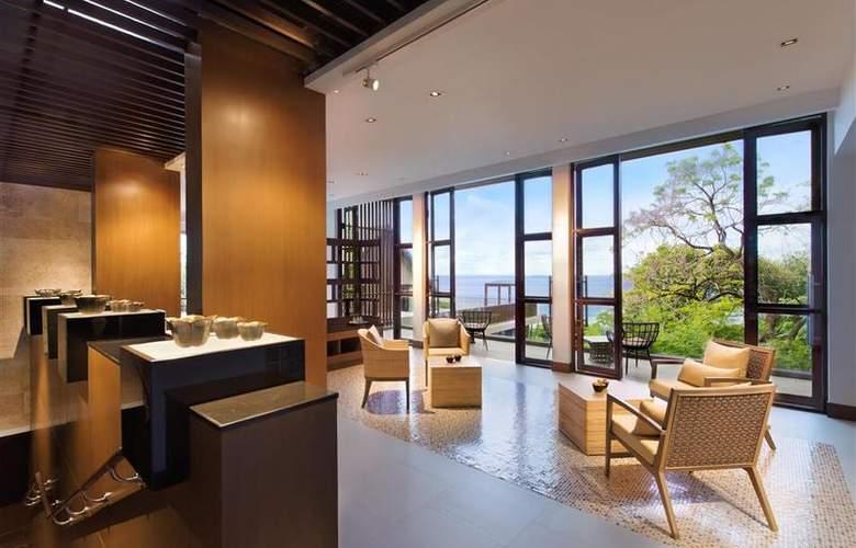 Hyatt Regency Phuket Resort - Hotel - 12