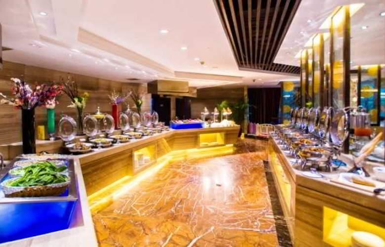 Grand Skylight International Hotel GuiYang - Restaurant - 0