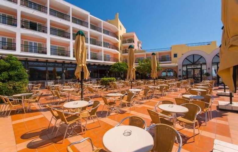 Mare Nostrum Hotel Club Thalasso - Bar - 48