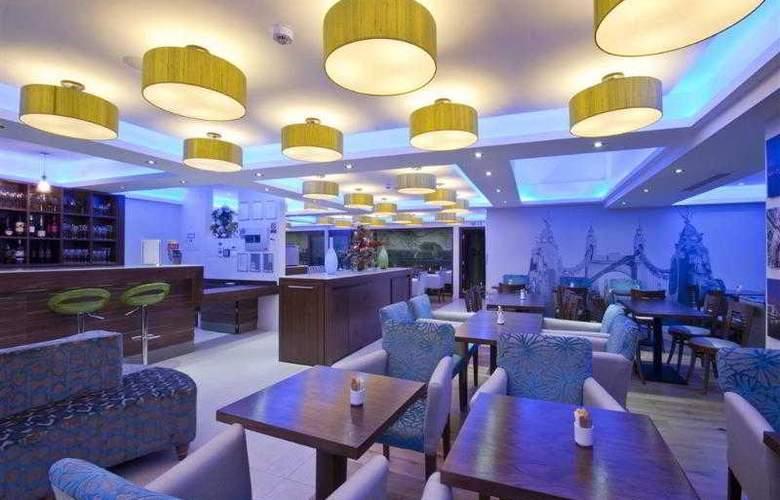 Best Western Plus Seraphine Hotel Hammersmith - Hotel - 57