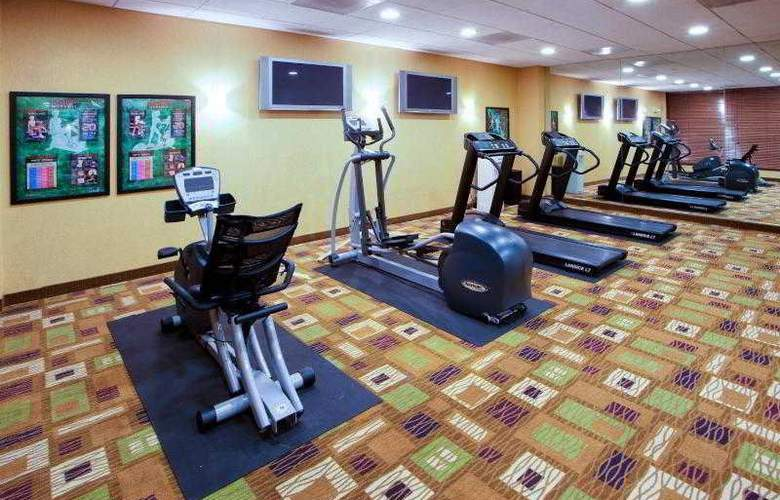 Holiday Inn Express Baltimore at the Stadiums - Sport - 23