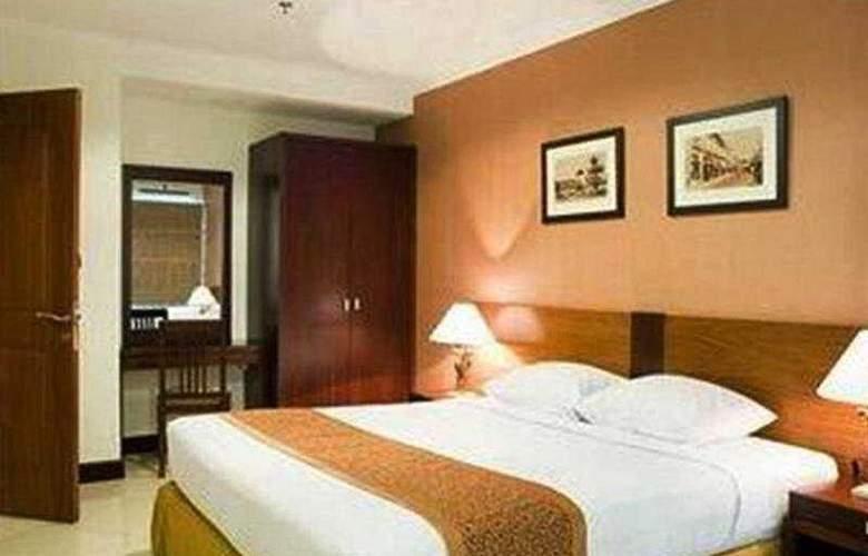 Galeri Ciumbuleuit Apartment - Room - 2