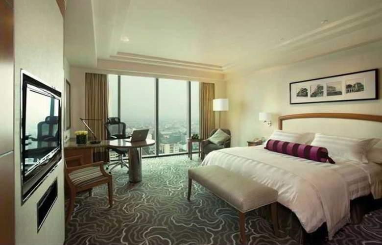 Pan Pacific Manila - Room - 12