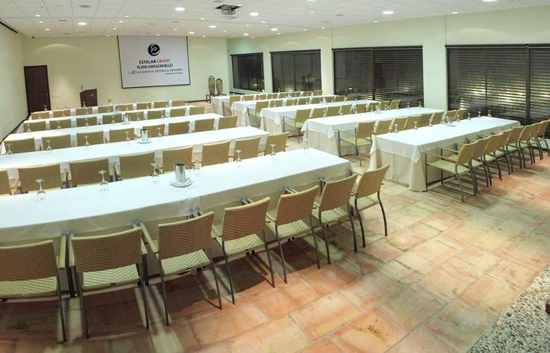 Occidental Cartagena - Conference - 23