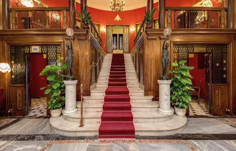 Grand Hotel Villa Politi - General - 2