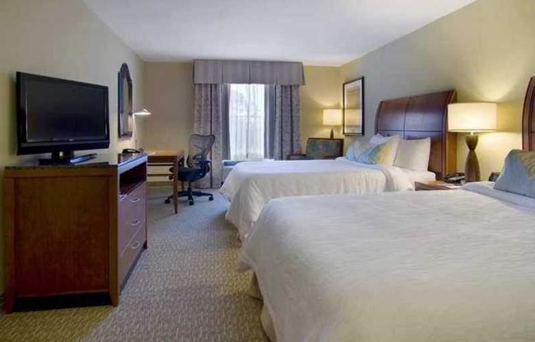 Hilton Garden Inn Beaufort - Hotel - 1