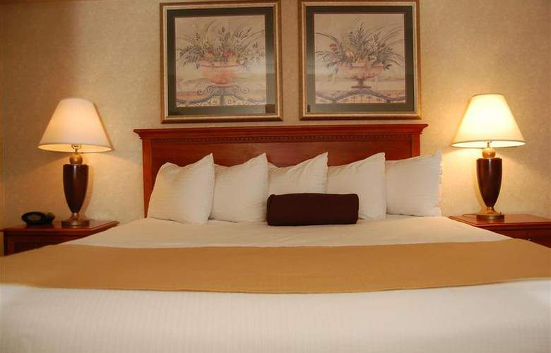 Best Western Plus East Towne Suites - Room - 37