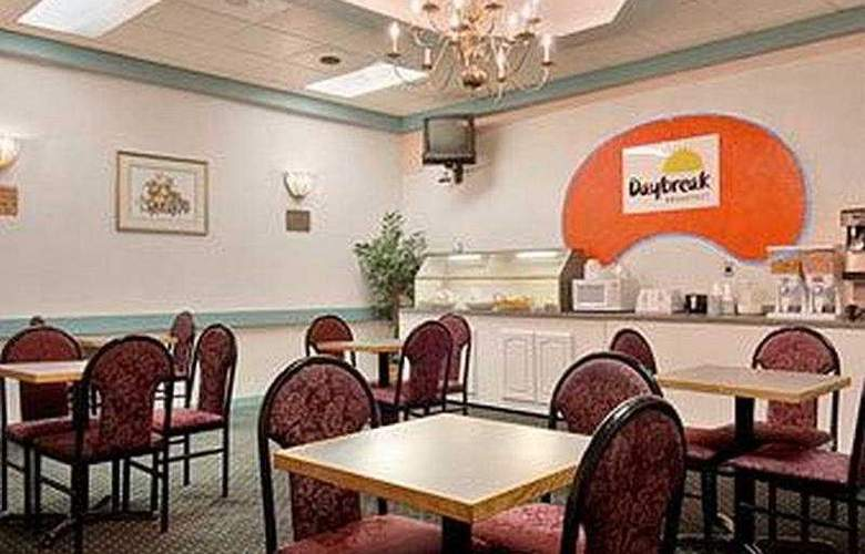 Days Inn Florida Mall - Restaurant - 7