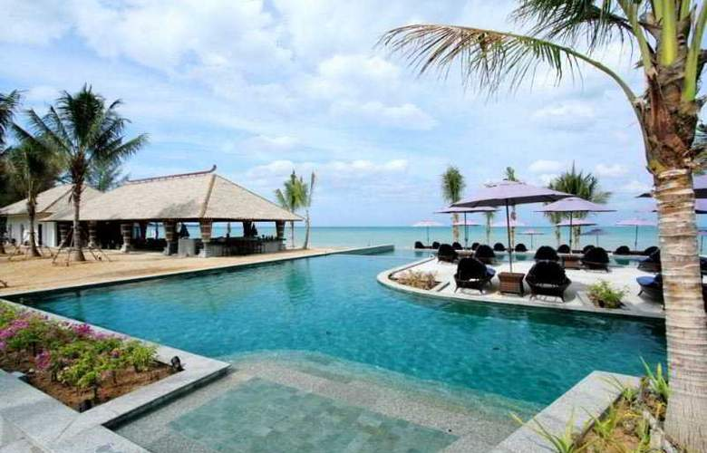 Beyond Resort Khaolak - Pool - 8