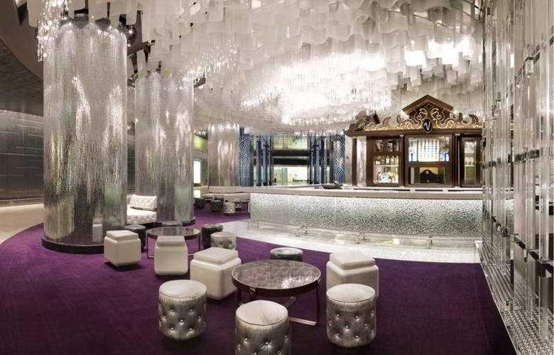 The Cosmopolitan Of Las Vegas - Bar - 9