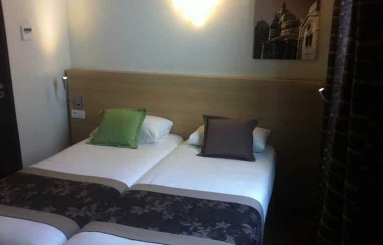 Balladins Marseille St-Charles - Room - 4