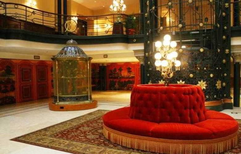 Gran Hotel Ciudad de Mexico - General - 2