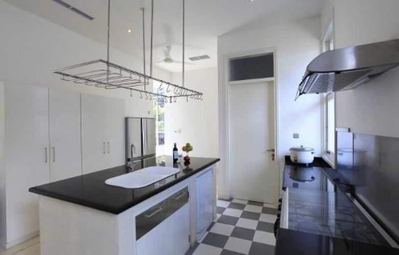 Villa Karang Selatan by Premier Hospitality Asia - Room - 8
