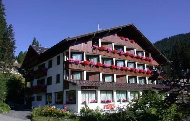 Dahu - Hotel - 0