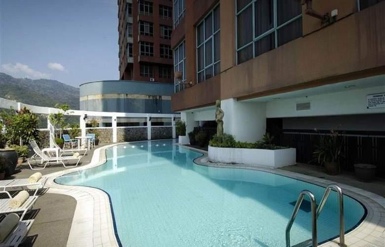 Berjaya Georgetown Hotel Penang - Pool - 17