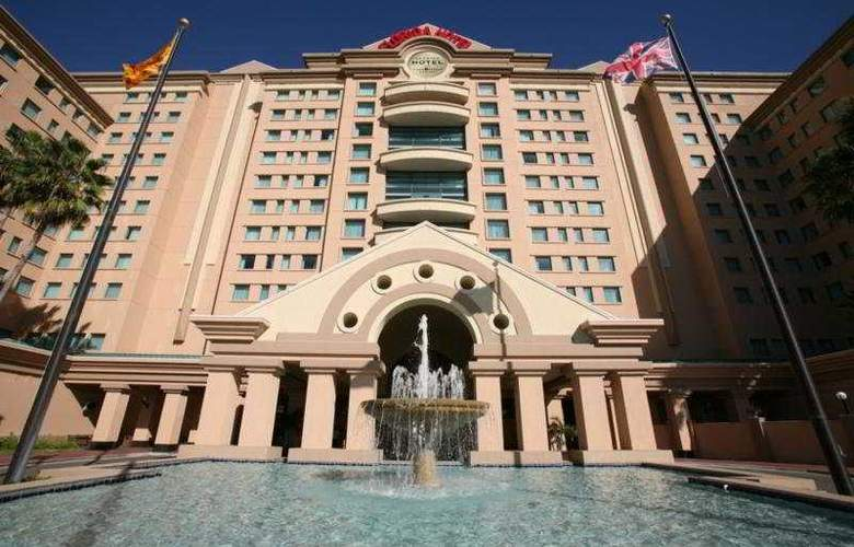 Florida Hotel & Conference Center - Hotel - 0