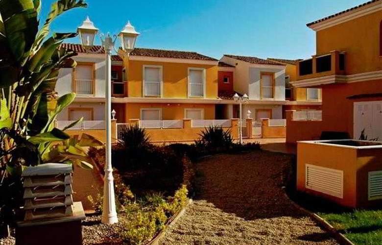 Adosados Alcocebre Suite 3000 - Hotel - 6
