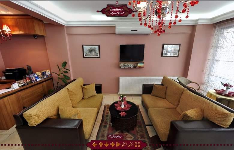 Serdivan Hotel - General - 1