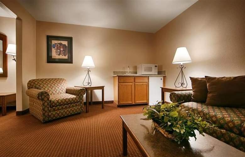 Best Western Grande River Inn & Suites - Room - 47