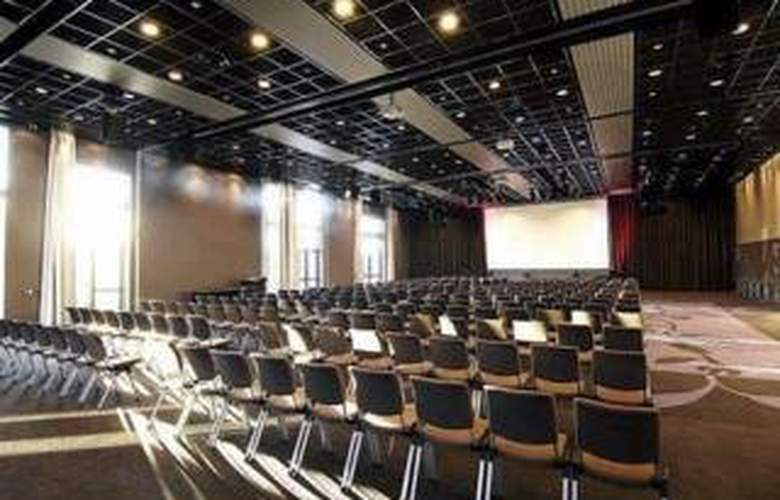 Clarion Hotel Bergen Airport - Conference - 4