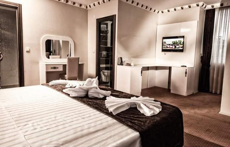 Elite Marmara Hotel - Room - 4