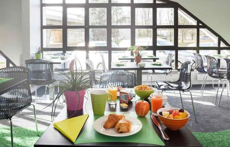 ibis Styles Reims Centre Cathédrale - Restaurant - 16