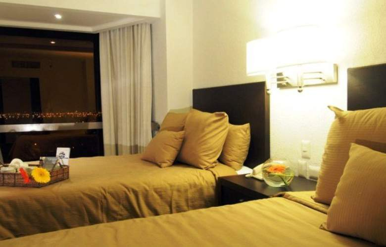 Mision Torreon - Room - 7