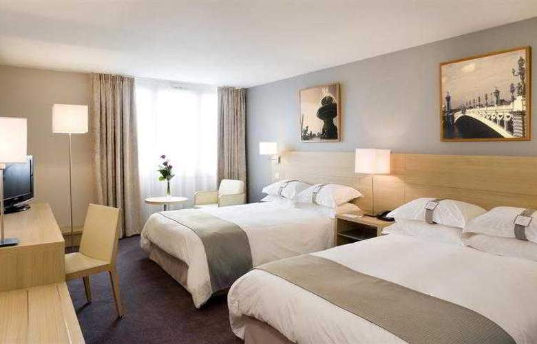 Best Western Paris CDG Airport - Hotel - 18