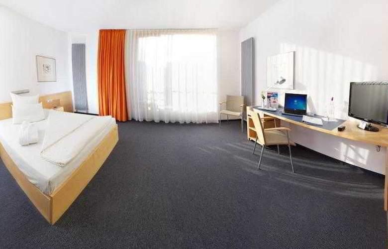 Best Western Hotel Am Schlosspark - Hotel - 21