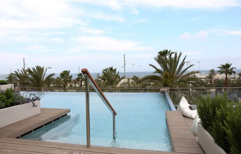 Occidental Atenea Mar  - Pool - 3