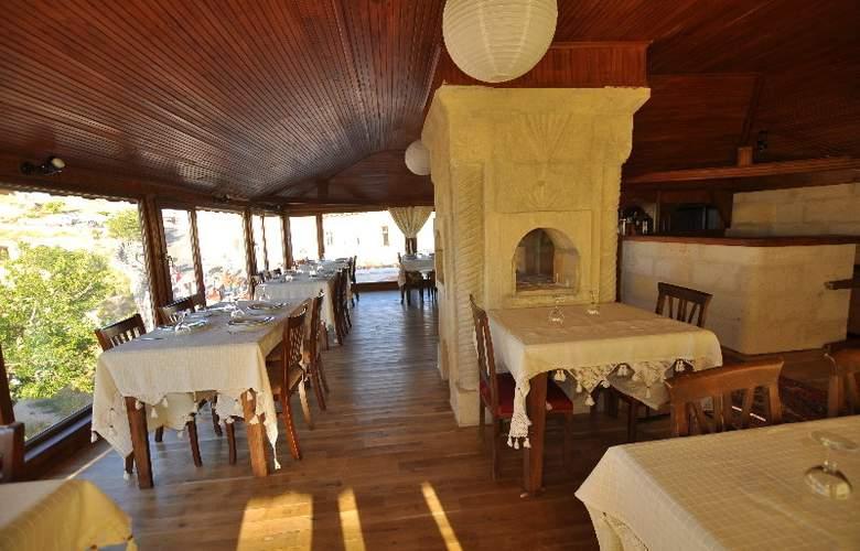Duven Hotel - Restaurant - 12