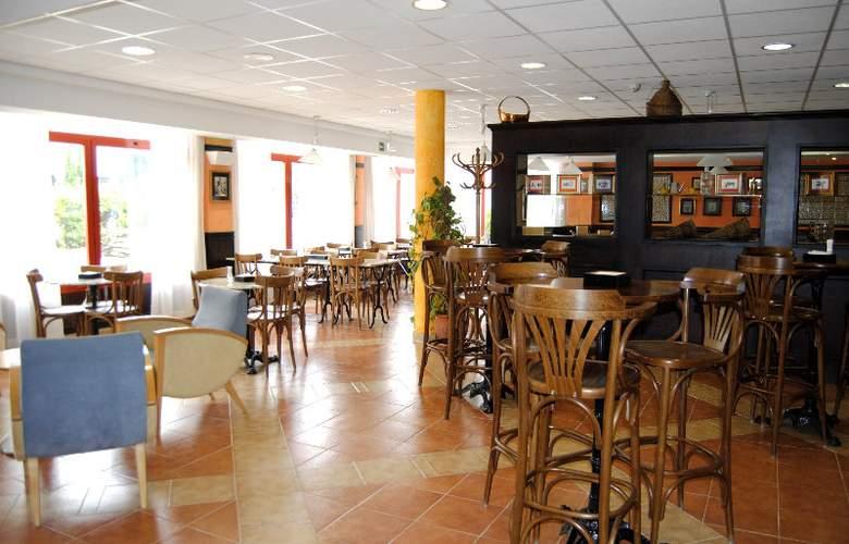 Iris - Restaurant - 10