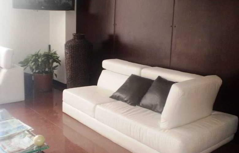 Hotel Suite Bogota Colonial - Hotel - 3
