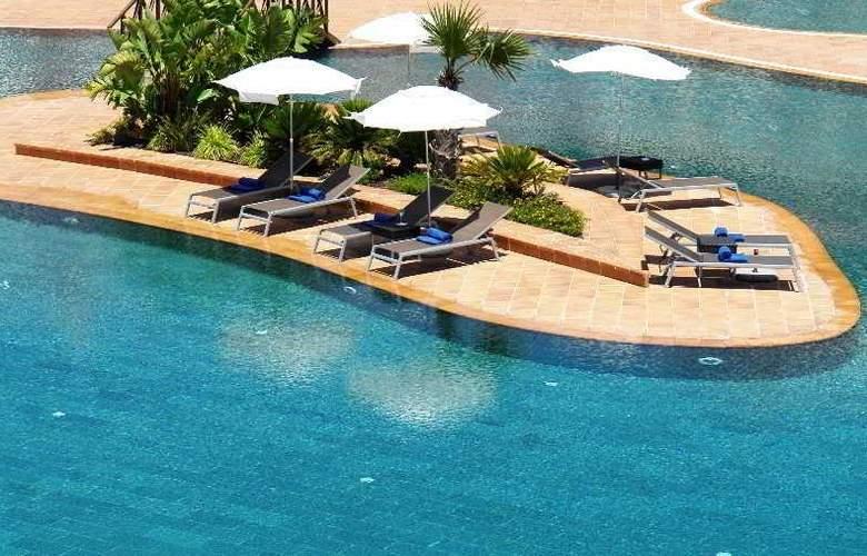 Monte Santo Resort - Pool - 10