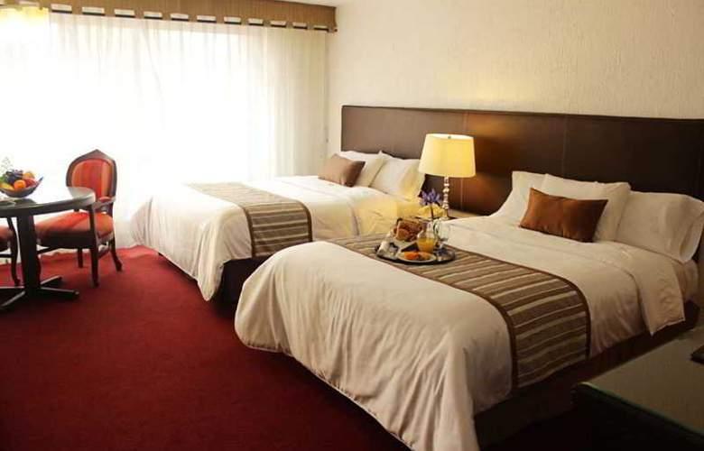 El Condado Miraflores Hotel & Suites - Room - 13