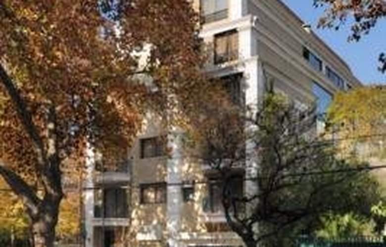 Park Plaza Apartaments - General - 2