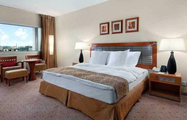 Transcorp Hilton Abuja - Hotel - 2