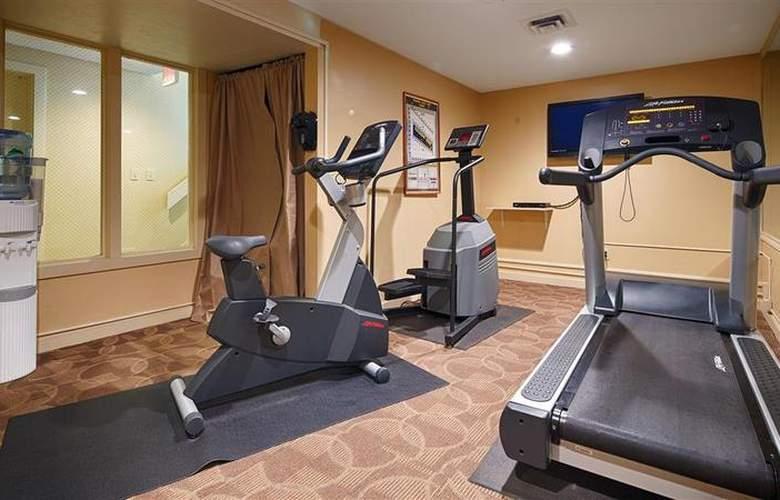 Best Western Plus Inn & Suites - Sport - 31
