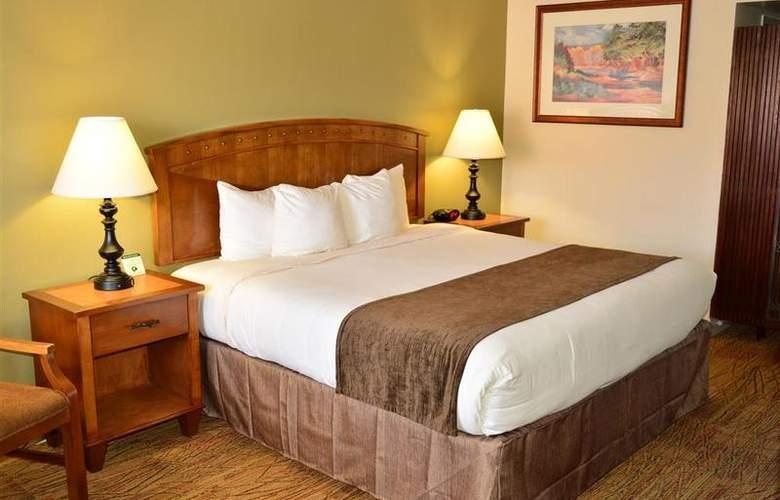 Best Western Red Hills - Room - 0